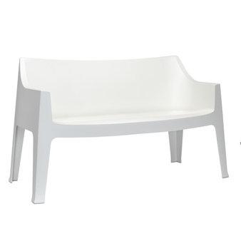Plastové židle - sofa Coccolona