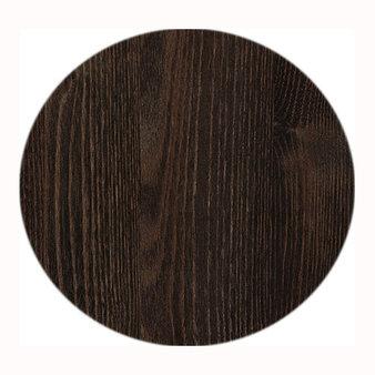 Laminované desky - stolová deska Dub Thermo černohnědý