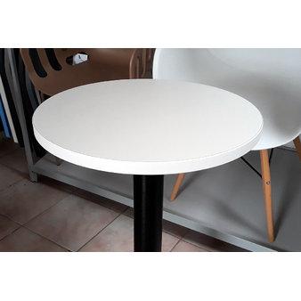 Výprodej ze vzorkovny - stolové desky průměr 50cm