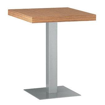 Kavárenské a restaurační stoly - stoly XT 479Q INOX