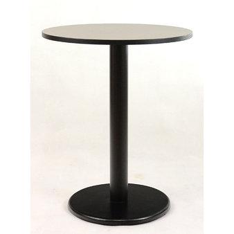 Kavárenské a restaurační stoly - stůl Basic 025RLTD