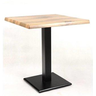 Kavárenské a restaurační stoly - stůl Basic 029QSM