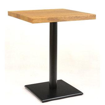 Kavárenské stoly - stůl Basic 030QMD