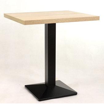 Kavárenské a restaurační stoly - stůl Oblique 027QLTD