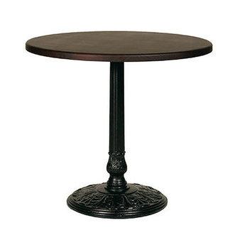 Kavárenské stoly - stůl Palermo 001RDB