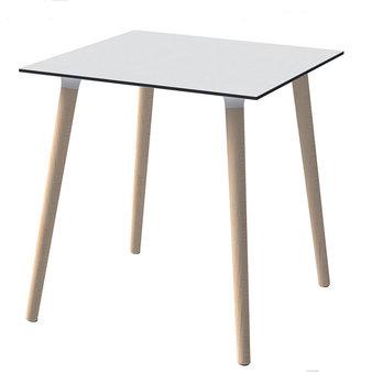 Jídelní stoly - stůl Stefano buk
