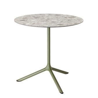 Kavárenské stoly - stůl Tripé Maxi průměr 80cm