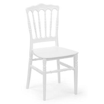 Plastové židle - Svatební židle Napoleon