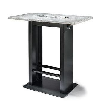 Doplňky - venkovní kuřácký stůl Topline