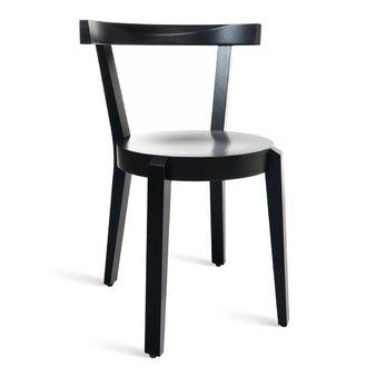 Dřevěné židle - židle 690 PUNTON
