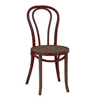 Dřevěné židle - židle A-1840 walnut