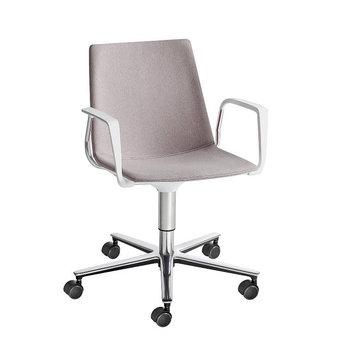 Kancelářské židle - židle Akami T5R s područkami