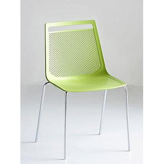 Kovové židle - židle Akami