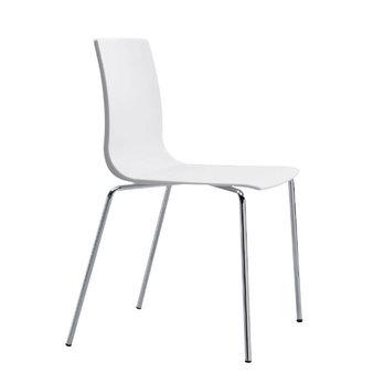 Kovové židle - židle Alice