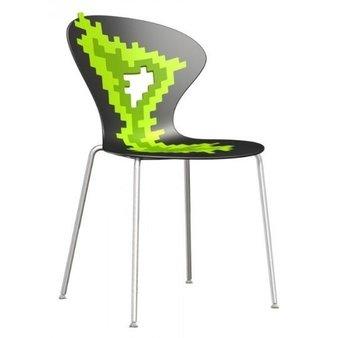 Kovové židle - židle Big Bang
