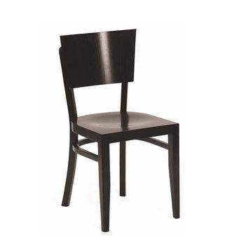 Dřevěné židle - židle Denis