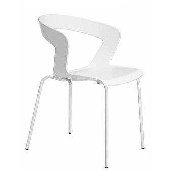 Kovové židle - židle Ibis 002