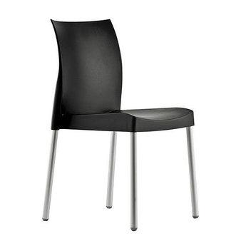 Plastové židle - židle Ice