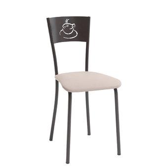 Kovové židle - židle Jaco