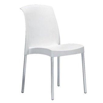 Plastové židle - židle Jenny