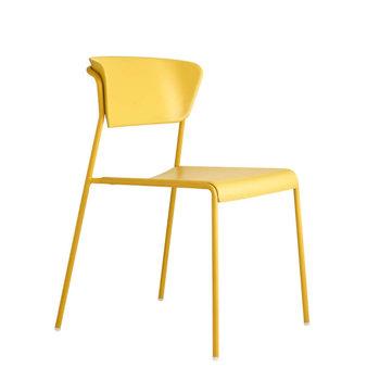 Kovové židle - židle Lisa