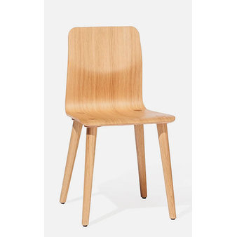 Židle TON - židle Malmö 332