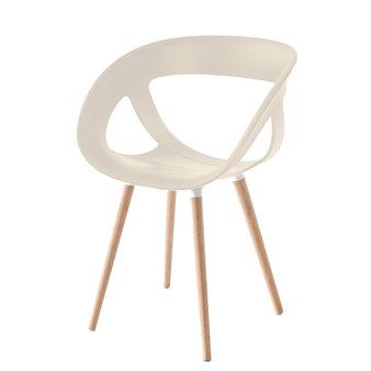 Plastové židle - židle Moema BL