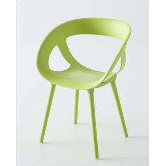 Plastové židle - židle Moema BP