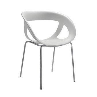 Kovové židle - židle Moema