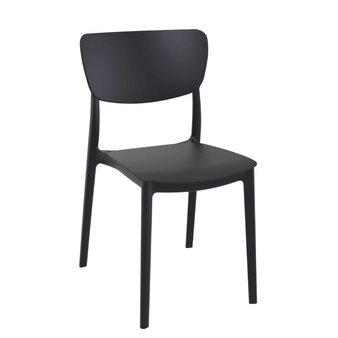 Plastové židle - židle Monna