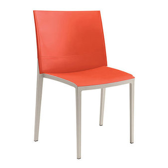 Plastové židle - židle Over