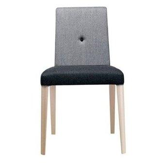 Dřevěné židle - židle Punto