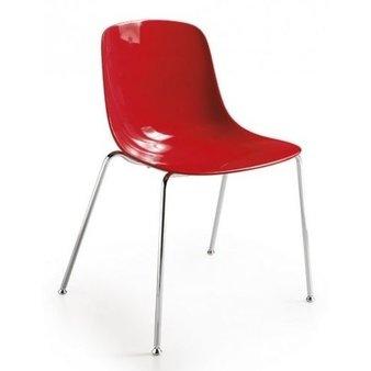 Kovové židle - židle Pure Loop