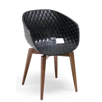 Kovové židle - židle Uni-Ka 599