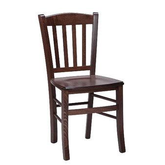 Dřevěné židle - židle Veneta masiv