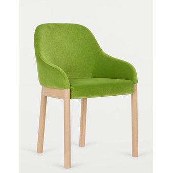 Dřevěné židle - židle Viena