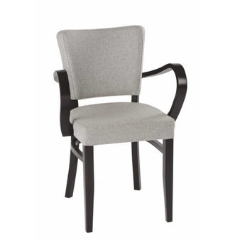 Židle - židle Violeta B s područkami