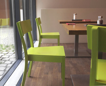 Detail židle 710