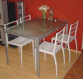 Jídelní stůl Glass