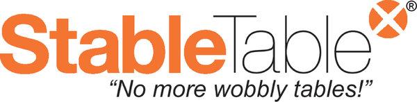 StableTable - již nikdy vratké stoly!