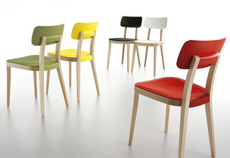 Porta Venezia - The perfekt chair is born