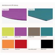 barevné dekory desek Smartline -  Uni