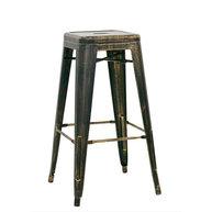 barová židle Breno antique
