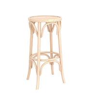 barová židle C-4303 natural