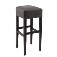 barová židle Floriane CUBE Anthracite