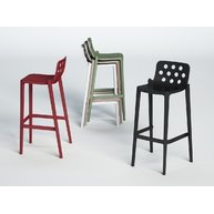 barová židle ISIDORO 76