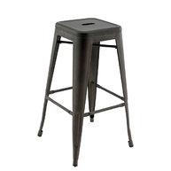 barová židle Omer antique