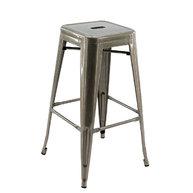 barová židle Omer natural