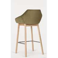 barová židle TUK H