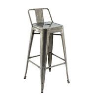 barová židle Victor natural